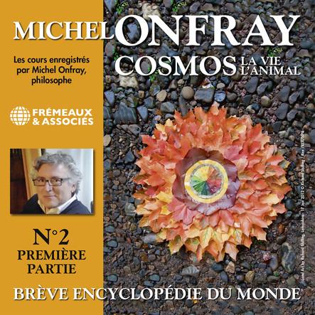 Cosmos, vol. 2.1 : La vie, l'animal - Brève encyclopédie du monde : Volumes 1 à 8