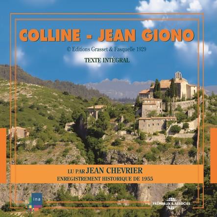 Colline : Enregistrement historique de 1955