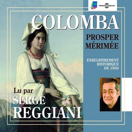 Colomba : Enregistrement historique de 1956