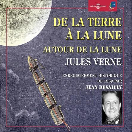 De la Terre à la Lune : Enregistrement historique de 1959