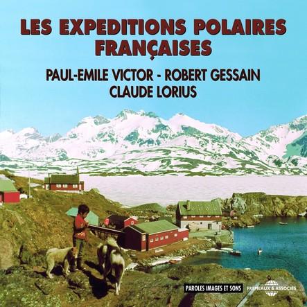 Les expéditions polaires françaises