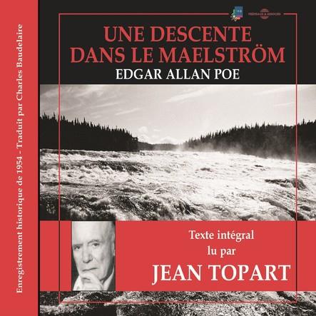Une descente dans le maelstöm : Texte intégral traduit par Charles Baudelaire