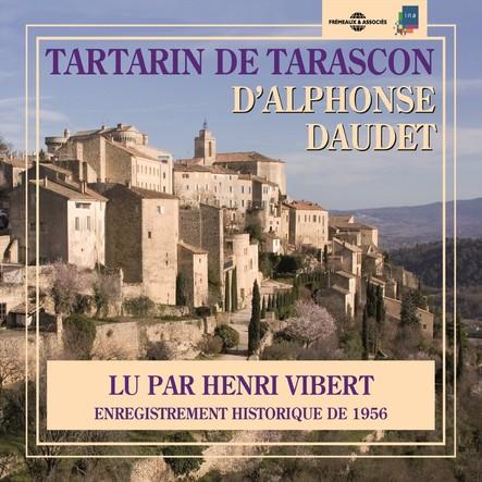 Tartarin de Tarascon : Enregistrement historique de 1956