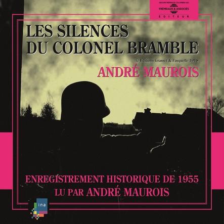 Les silences du Colonel Bramble : Enregistrement de 1955