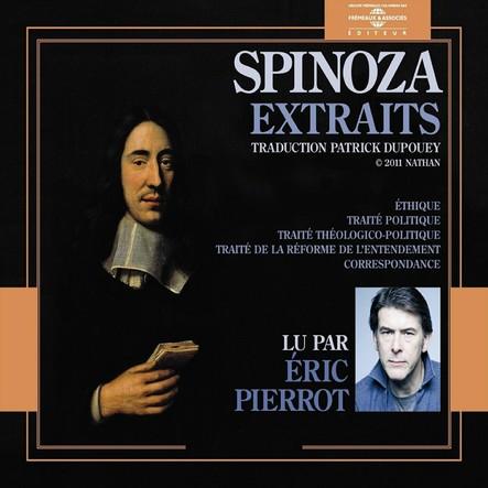 Spinoza. Extraits