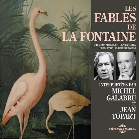 Les fables de La Fontaine : 39 fables