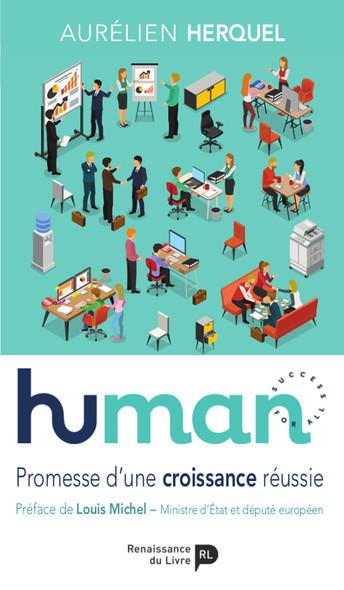 Hu-man : Promesse d'une croissance réussie