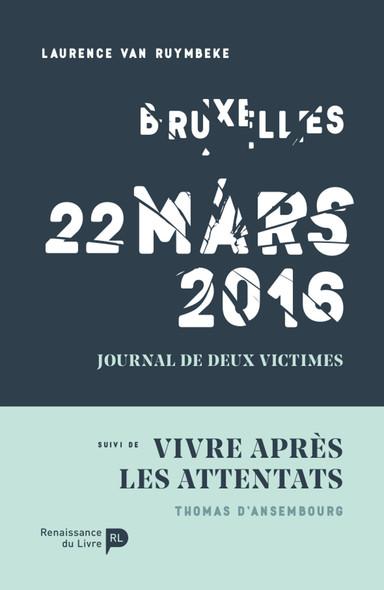 Bruxelles, 22 mars 2016