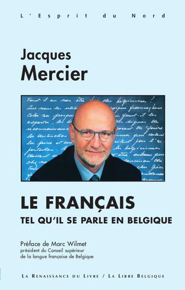 Le français tel qu'il se parle en Belgique