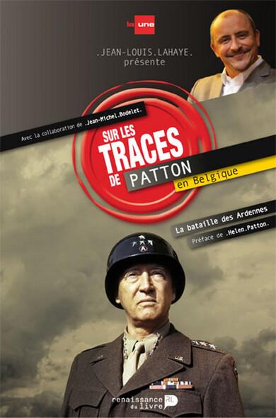 Sur les traces de Patton en Belgique