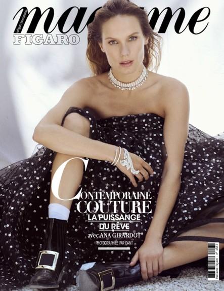 Madame Figaro - Août 2019 - N°1823