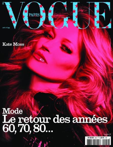 Vogue - Août 2019