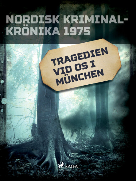 Tragedien vid OS i München