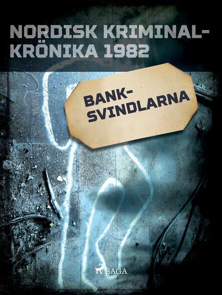 Banksvindlarna