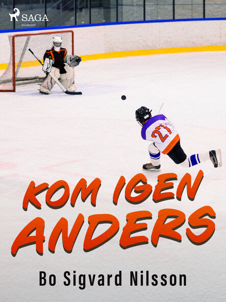 Kom igen, Anders