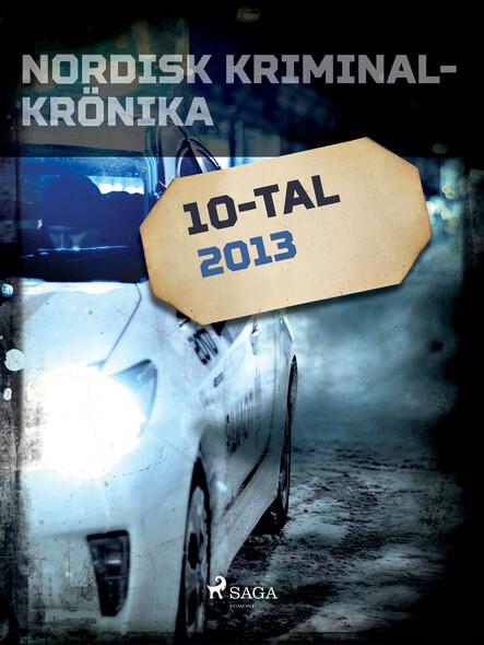 Nordisk kriminalkrönika 2013