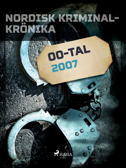 Nordisk kriminalkrönika 2007
