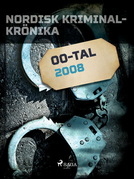 Nordisk kriminalkrönika 2008