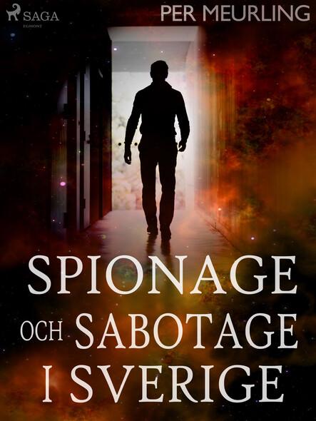 Spionage och sabotage i Sverige
