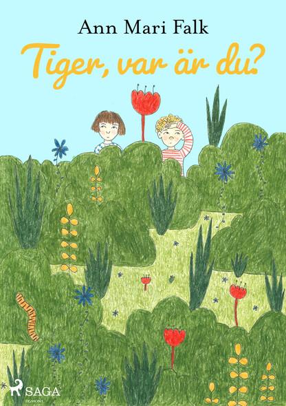Tiger, var är du?