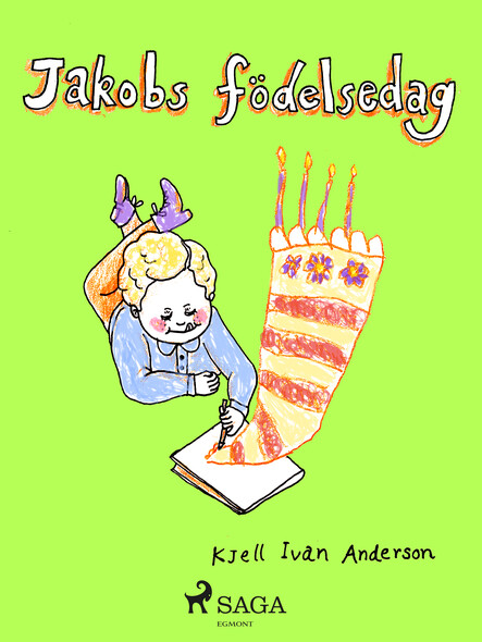 Jakobs födelsedag