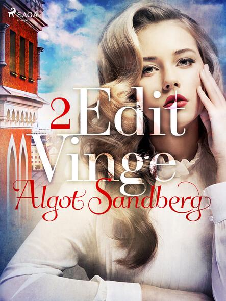 Edit Vinge - 2