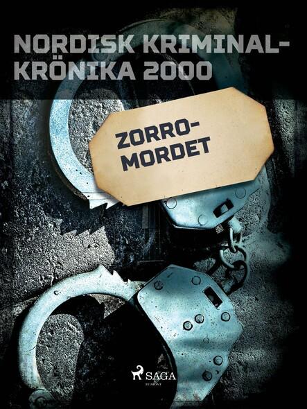 Zorro-mordet