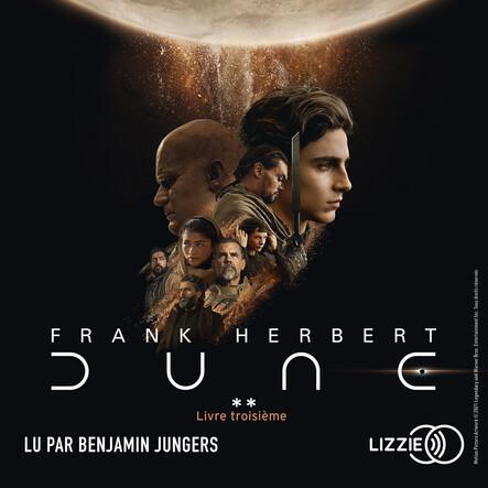 Dune** - Livre troisième
