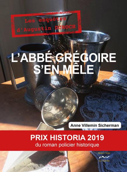 L'abbé Grégoire s'en mêle       Prix Historia