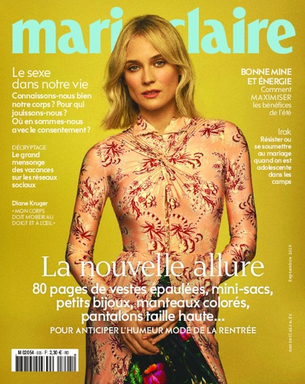 Marie Claire - Septembre 2019