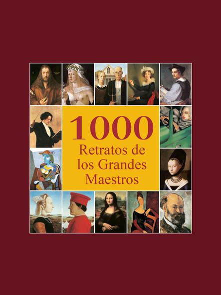 1000 Retratos de los Grandes Maestros