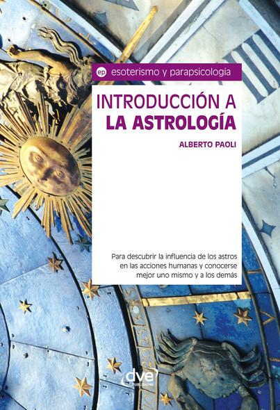 Introducción a la astrología