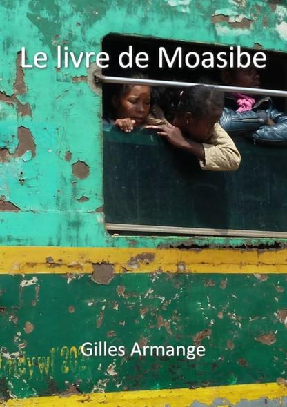 Le livre de Moasibe