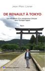De Renault à Tokyo : Les tribulations d'un entrepreneur français dans l'Archipel nippon