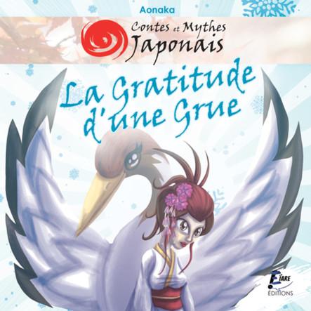Contes et Mythes Japonais - La Gratitude d'une Grue