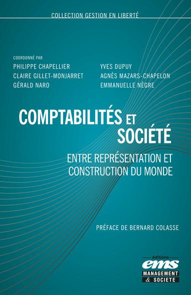 Comptabilités et Société : Entre représentation et construction du Monde