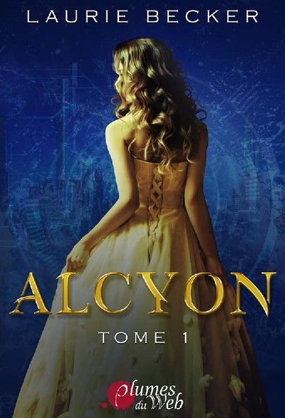 Alcyon - Tome 1