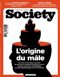 Society - Août 2019 - N°113 |
