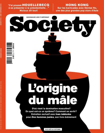Society - Août 2019 - N°113