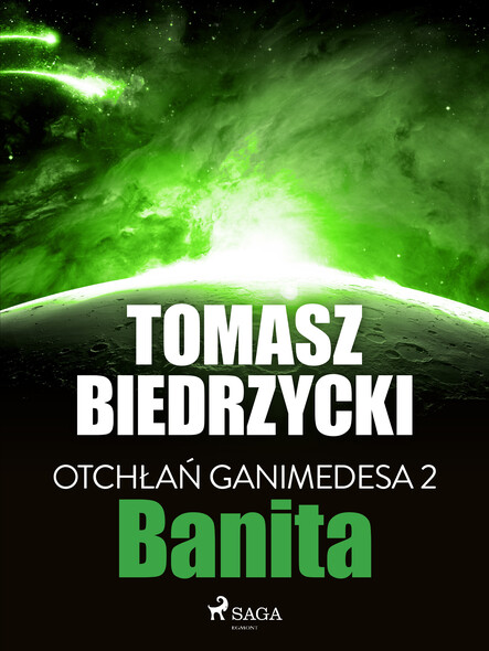 Otchłań Ganimedesa 2: Banita