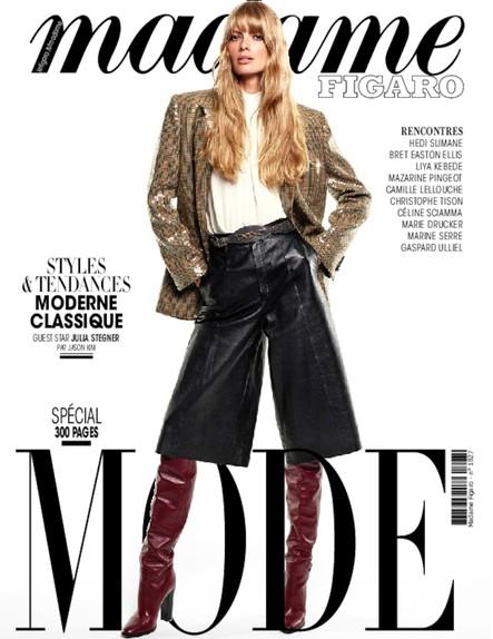 Madame Figaro - Août 2019 - N°1827