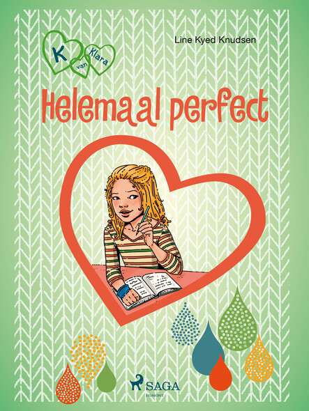 K van Klara 16 - Helemaal perfect