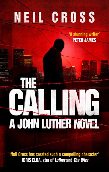 The Calling : A John Luther Novel