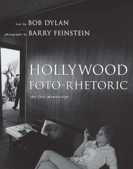 Hollywood Foto-Rhetoric : The Lost Manuscript