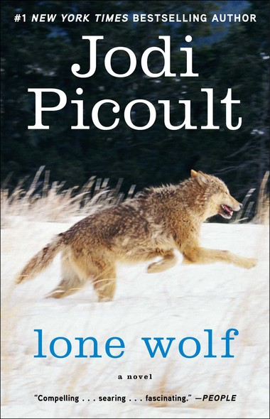 Lone Wolf : A Novel