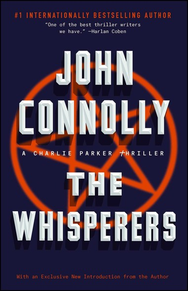 The Whisperers : A Charlie Parker Thriller