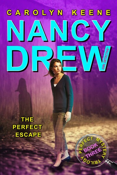 The Perfect Escape : Book Three in the Perfect Mystery Trilogy