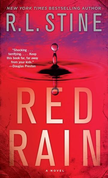Red Rain : A Novel