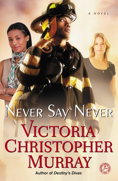 Never Say Never : A Novel
