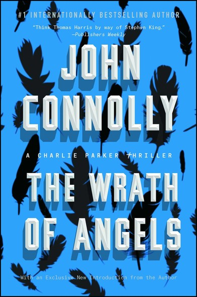 The Wrath of Angels : A Charlie Parker Thriller